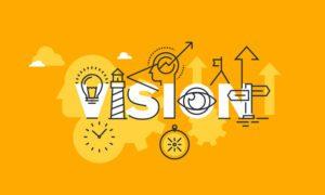 Vision Sign Company Creative Design